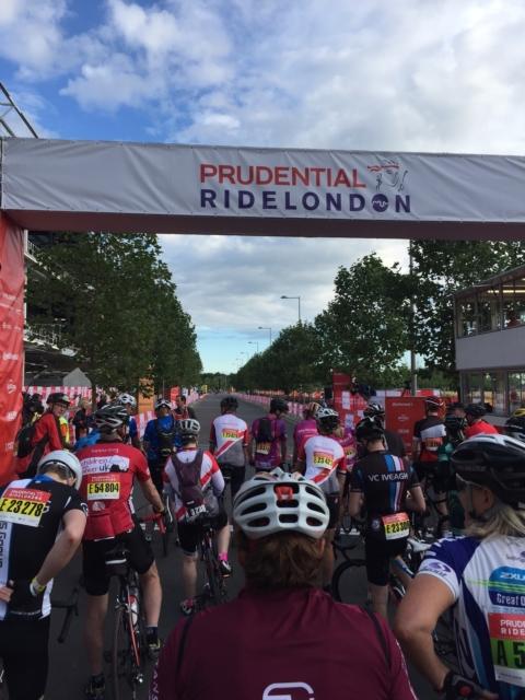 Ridelondon