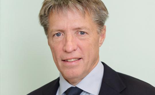 Professor Hakan Alfredson